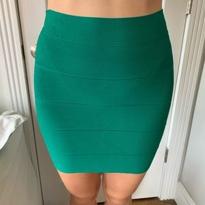 BCBG Bodycon Skirt